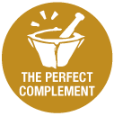 The perfect Complement